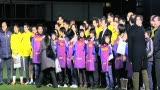视频:巴萨慰问福岛灾区孩童 赠送球衣显爱心