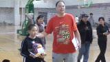 视频:张卫平训练营开营 Q仔奖励优秀学员