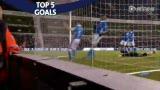 视频:英超第23轮五佳球 西塞再献惊艳处子球