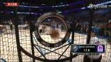 NBA全明星技巧赛全程回放 帕克老当益壮惊险夺冠