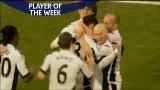 视频:英超第16轮最佳球员 邓普西头槌破僵局
