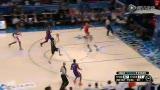 NBA新秀挑战赛最佳镜头 卢比奥抛传给力芬空接