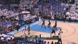 视频:总决赛Ⅱ 韦少一步过韦德左手上篮命中