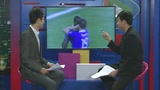 视频:陶伟称巴神进球后的世界 博努齐读懂了
