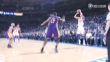 高清回顾林疯狂 林书豪掀起NBA林氏旋风