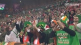 视频:输球不沮丧 爱尔兰球迷情绪高涨齐高歌