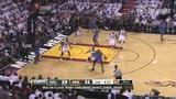 视频:总决赛Ⅲ 杜兰特犀利晃点韦德跳投命中