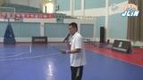 林书豪训练营郑州站 晋级东莞的球员