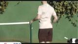 视频:C罗纳达尔网球场PK 神奇脚法折服纳豆