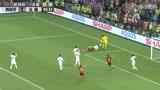 视频:佩德罗欧洲杯首秀 活跃边锋点球缔造者