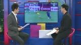 视频:欧洲杯战术板第八期 英格兰队变阵成功
