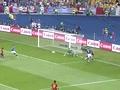 [超清]进球视频:小法底线回敲 席尔瓦头槌破门