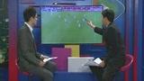 视频:陶伟评西班牙进球 纳瓦斯不算越位射门
