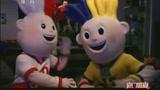 视频:荷德战喜愁几何 看吉祥物的冰火两重天