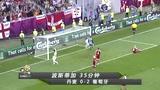 视频集锦:C罗失单刀本特纳两球 葡萄牙3-2胜