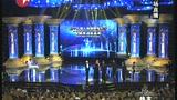 视频:李冰冰携评委会成员上台