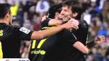 视频:4球攻陷萨拉戈萨 巴萨创单季进球纪录
