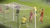 视频:糟糕赛季厄运相随 利物浦33中门框合集