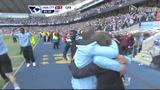 进球视频:阿奎罗补时抽射绝杀 曼城逆转夺冠