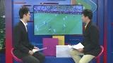 视频:欧洲杯战术板第12期 伊布双飞秒杀巴神