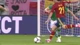 视频集锦:T9梅开二度 西班牙4-0送走爱尔兰