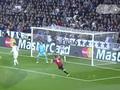 进球视频:鲁尼开角球 维尔贝克头球首开纪录