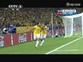 全场回放:联合会杯决赛 巴西VS西班牙上半场