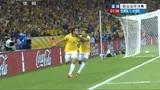 全场回放:联合会杯决赛 巴西VS西班牙 上半场