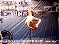 2013亚太国际钢管舞锦标赛选手-李威