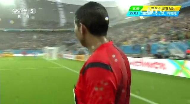 【个人集锦】多斯桑托斯好球被吹 攻防表现俱佳截图