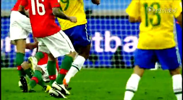 2010南非世界杯十佳球员 比利亚穆勒傲视群雄截图
