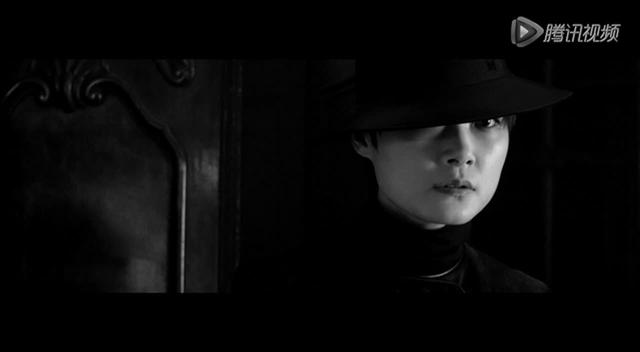 李宇春《酷》MV独家首播截图