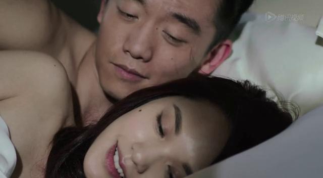 《一见不钟情》杨丞琳郑恺床戏删减片段截图
