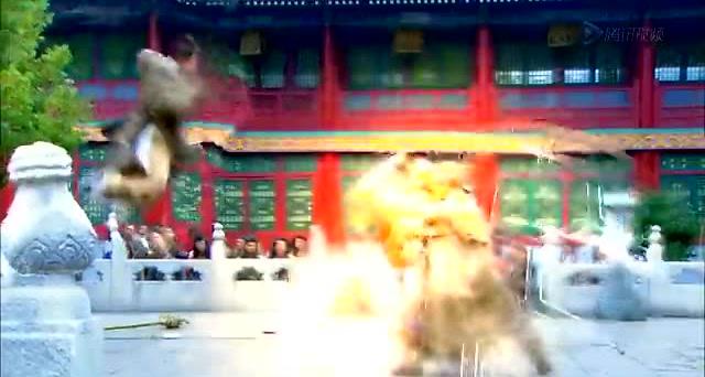 《神雕侠侣》独家颠覆版之英雄江湖篇截图