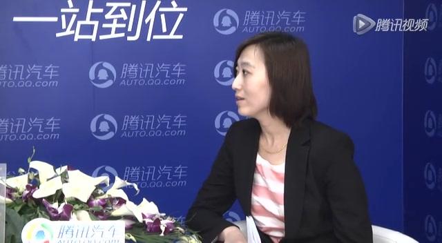 青年莲花销售有限公司总经理杨军截图