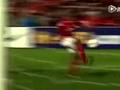 郜林2013亚冠个人秀 脚后跟妙传神似梅西