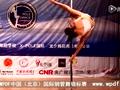 2013亚太国际钢管舞锦标赛选手-赵伟