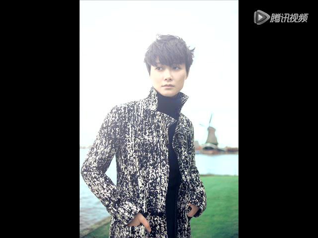 独家首发:李宇春单曲《1987我不知会遇见你》截图