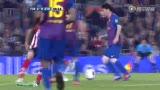 视频:梅西以一敌四造良机 凯塔单挑门将中柱