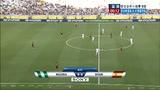 全场回放:联合会杯小组赛 尼日利亚VS西班牙上半场