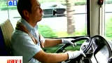 体验高温职业 无空调公交司机