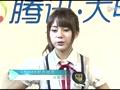 大申专访-SNH48成员汤敏 吴哲晗 许佳琪