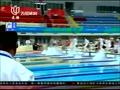 """""""小飞鱼""""爆发  东亚运中国泳军再夺五金"""