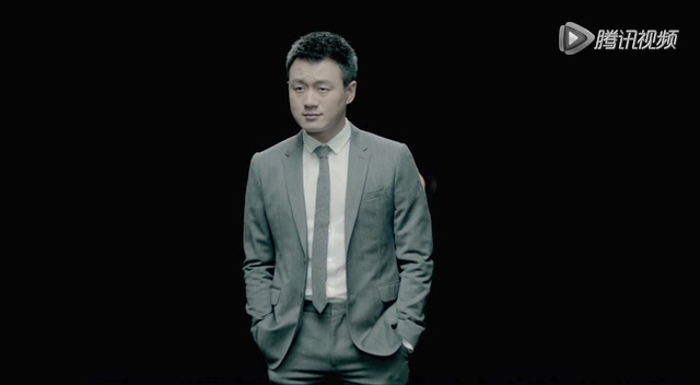 """《我的早更女友》曝特辑 佟大为因周迅""""变性""""截图"""