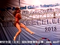 2013亚太国际钢管舞锦标赛选手-娜细娅