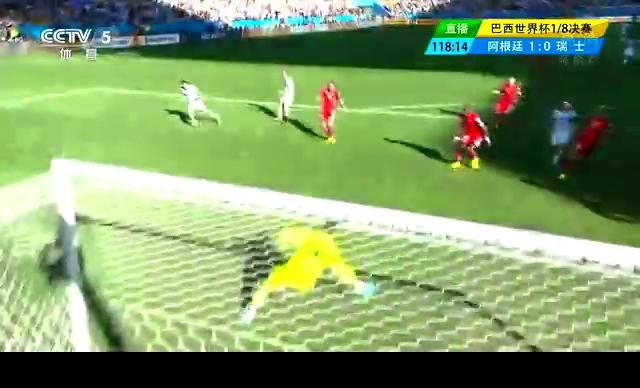 策划:阿根廷1球致敬2大经典 90老马传奇一幕再现截图