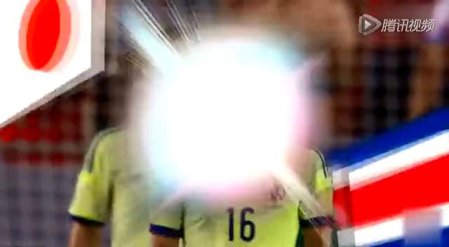 全场集锦:日本3-1哥斯达黎加 本田助攻香川破门截图