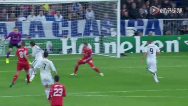 【巨星欧冠】本泽马狂灌利物浦3球 杰拉德只剩背影截图