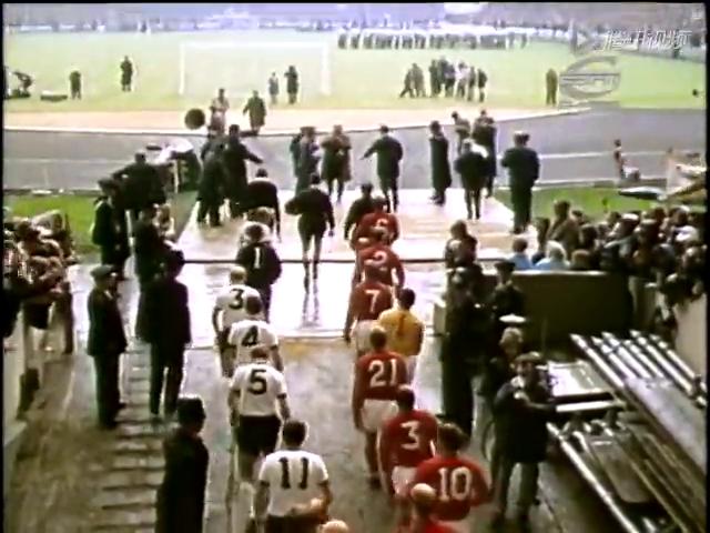 世界杯神迹:足球皇帝贝肯鲍尔截图