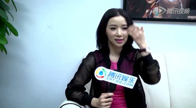 专访《大当家》主演姚芊羽:享受单身生活截图